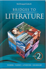 Bridges to Literature  Power Planning: A Guide to Instruction Level 2 Level II-9780618951833
