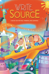 Write Source  Student Edition Softcover Grade 3-9780669008968