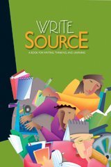 Write Source  Student Edition Softcover Grade 12-9780669009095