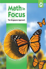 Math in Focus: Singapore Math  Student Edition-9780669011005