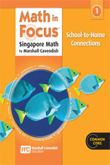 Worksheet Math In Focus Worksheets math in focus grades singapore curriculum school to home connections grade 1
