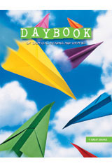 Daybook of Critical Reading and Writing  Teacher's Edition Grade 3 Language Arts-9780669052428