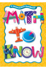 Math to Know  Teacher's Resource Book-9780669480757