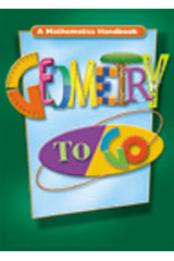 Geometry to Go  Student Edition (Hardcover)-9780669481303