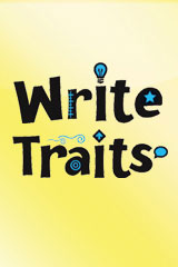 Great Source Write Traits  Teacher's Manual (Elementary)-9780669481747