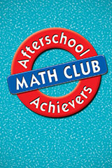 Afterschool Achievers Math Student Edition Grade 8
