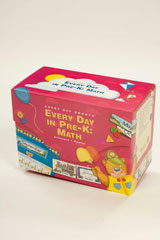Every Day Counts: in Pre-K  Complete Kit-9780669495386