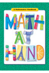 Math at Hand  Handbook (Softcover) Grades 5-6-9780669508178