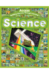 ACCESS Science  Student Edition Grades 5-12-9780669508956