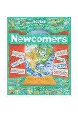 ACCESS Newcomers Student Edition Grades 5-12