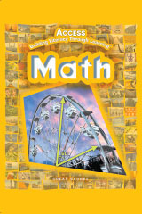 ACCESS Math  Practice Book Grades 5-12-9780669508994