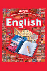 ACCESS English  Program Package Grades 5-12-9780669516364