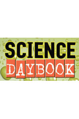 Science Daybooks  Student Edition 5-pack Grade 4-9780669531770
