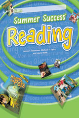 Summer Success® Reading Complete Kit