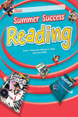 Summer Success Reading  Complete Kit Grade 5-9780669543063