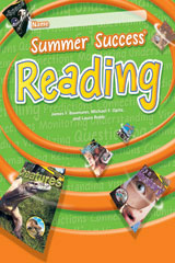 Summer Success Reading  Student Response Book Grade 3-9780669543131