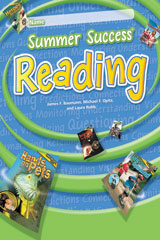 Summer Success Reading  Student Response Book Grade 4-9780669543148