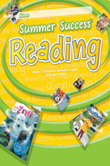 Summer Success Reading  Theme Magazine 2, 5-Packs Grade K-9780669543810