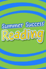 Summer Success Reading  Theme Magazine 5, 5-Packs Grade 6-9780669544206