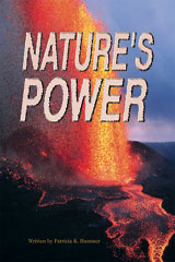 Steck-Vaughn Pair-It Books Proficiency Stage 5  Leveled Reader 6pk Nature's Power-9780739809068