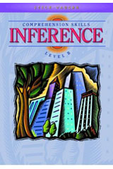 Steck-Vaughn Comprehension Skill Books  Student Edition Inference Inference-9780739826515