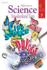 Higher Scores on Standardized Tests for Science  Reproducible Grade 6-9780739834237