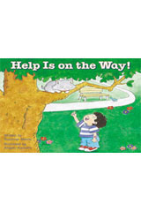 Steck-Vaughn Pair-It Books Foundation  Leveled Reader 6pk Help Is on the Way!-9780739845127