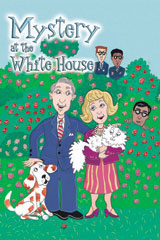 Steck-Vaughn Pair-It Books Proficiency Stage 6  Individual Student Edition Mystery at the White House-9780739861578