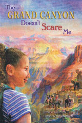Steck-Vaughn Pair-It Books Proficiency Stage 6  Leveled Reader 6pk The Grand Canyon Doesn't Scare Me-9780739861936