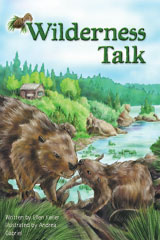 Steck-Vaughn Pair-It Books Proficiency Stage 6  Leveled Reader 6pk Wilderness Talk-9780739861998