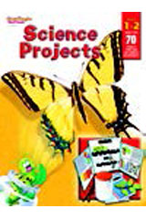 Science Projects  Reproducible Grade 1 - 2-9780739869093