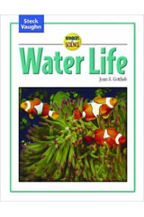 Wonders of Science  Student Edition Water Life-9780739891780
