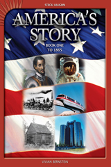 Order americas story student reader book 1 to 1865 isbn americas story student reader book 1 to 1865 fandeluxe Images