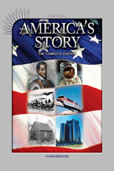 America's Story  Video One—To 1865 To 1865-9780739897256