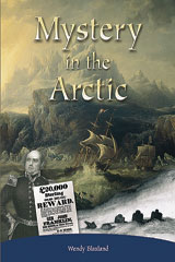 Rigby PM Collection  Leveled Reader 6pk Sapphire (Levels 29-30) Mystery In the Arctic-9780757809910