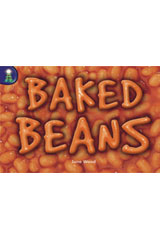 Rigby Lighthouse  Individual Student Edition (Levels J-M) Baked Beans-9780757819483