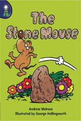 Rigby Lighthouse  Individual Student Edition (Levels J-M) Stone Mouse-9780757819728