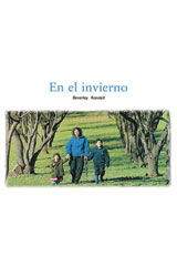 Rigby PM Coleccion  Leveled Reader 6pk verde (green) En el invierno (Walking in the Winter)-9780757830563