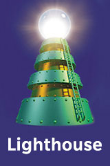 Rigby Lighthouse  Single Copy Collection (Levels B-M)-9780757833076