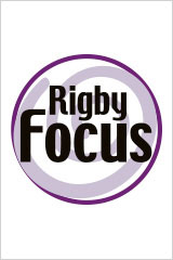 Rigby Focus Emergent Single Copy Collection (Levels A-E)