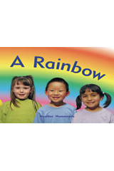 Rigby Focus Emergent  Leveled Reader 6pk Nonfiction (Levels A-E) A Rainbow-9780757852862