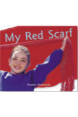 Rigby Focus Early  Leveled Reader 6pk Nonfiction My Red Scarf-9780757853081