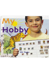 Rigby Focus Early  Leveled Reader 6pk Nonfiction My Hobby-9780757853128