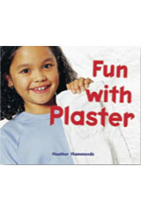 Rigby Focus Early  Leveled Reader 6pk Nonfiction Fun With Plaster-9780757853241