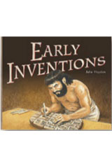 Rigby Focus Early Fluency  Leveled Reader 6pk Nonfiction Early Inventions-9780757853562