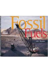Rigby Focus Early Fluency  Leveled Reader 6pk Nonfiction Fossil Fuels-9780757853593
