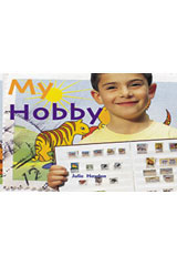 Rigby Focus Early  Leveled Reader Bookroom Package Nonfiction (Levels F-I) My Hobby-9780757855443