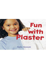 Rigby Focus Early  Leveled Reader Bookroom Package Nonfiction (Levels F-I) Fun with Plaster-9780757855566