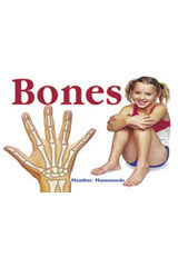 Rigby Focus Early Fluency  Leveled Reader Bookroom Package Nonfiction (Levels I-N) Bones-9780757855634