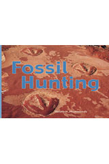 Rigby Focus Early Fluency  Leveled Reader Bookroom Package Nonfiction (Levels I-N) Fossil Hunting-9780757855658